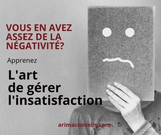 Insatisfaction