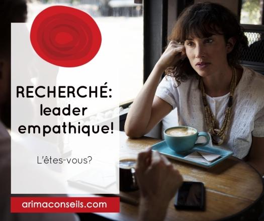 Recherché_leader_empathique